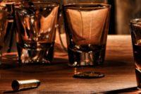 Parlay British rum cocktail