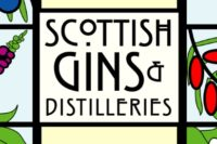 The Gin Clan, a new book and guide to Scottish gins and distilleries