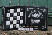 The Really Good Whisky Company's Advent Calendar