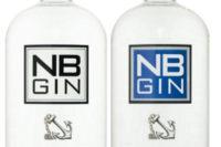 NB Scottish Gin from North Berwick